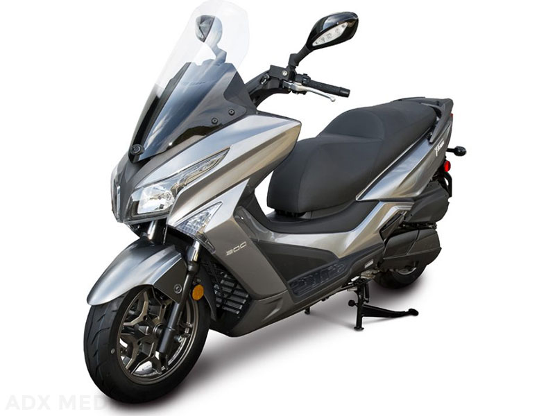 kymco x town 300i abs scooters of palm beach. Black Bedroom Furniture Sets. Home Design Ideas